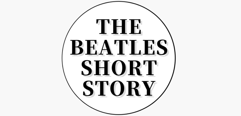 THE BEATLES Short Story2